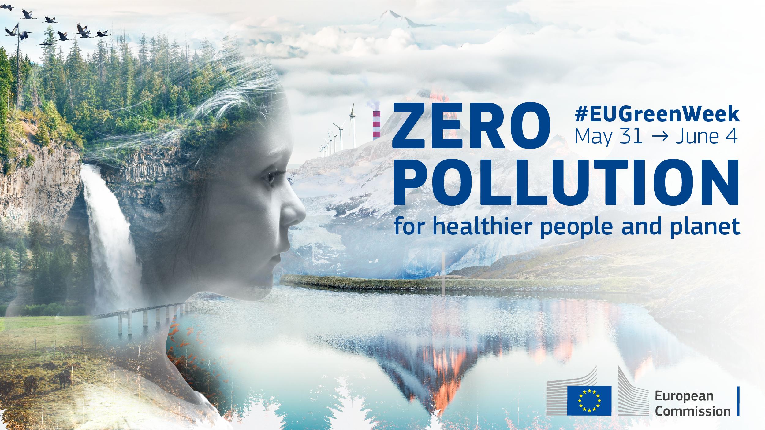 Ευρωπαϊκή Πράσινη Εβδομάδα 2021