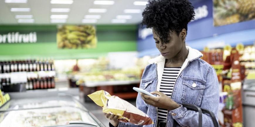 Η νέα έκθεση του ΕΙΤ Food παρουσιάζει την εμπιστοσύνη των καταναλωτών στον τομέα των τροφίμων