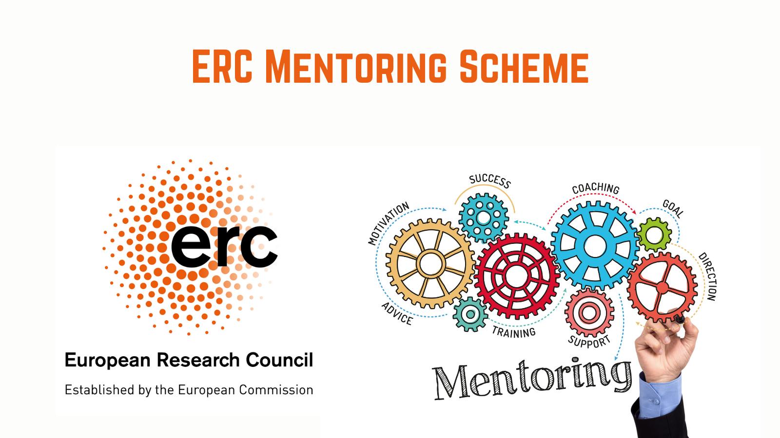 Το Ευρωπαϊκό Συμβούλιο Έρευνας εγκαινιάζει μία νέα πρωτοβουλία υποστήριξης