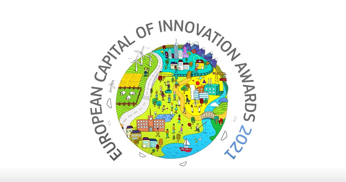Τα Βραβεία για την Ευρωπαϊκή Πρωτεύουσα Καινοτομίας