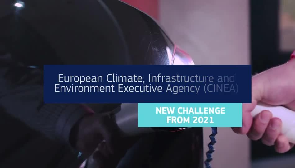 Ο Εκτελεστικός Οργανισμός Καινοτομίας και Δικτύων (ΙΝΕΑ) θα αντικατασταθεί από τον Ευρωπαϊκό Εκτελεστικό Οργανισμό για το Κλίμα, τις Υποδομές και το Περιβάλλον (CINEA)