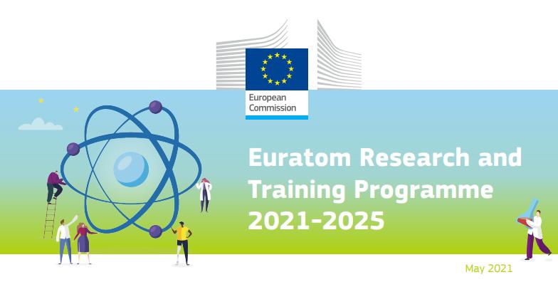 Η ΕΕ εγκρίνει το πρόγραμμα έρευνας και κατάρτισης Ευρατόμ