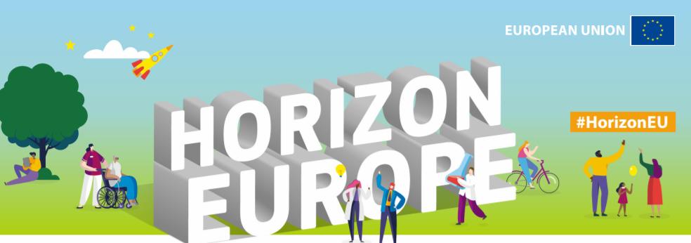 Δημοσιεύθηκαν τα Προγράμματα Εργασίας του Ορίζοντα Ευρώπη
