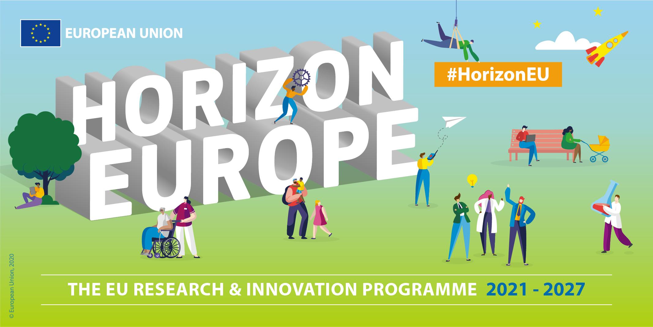 Εκδηλώσεις δικτύωσης (Brokerage Events) για τον Ορίζοντα Ευρώπη - Προκήρυξη 2022